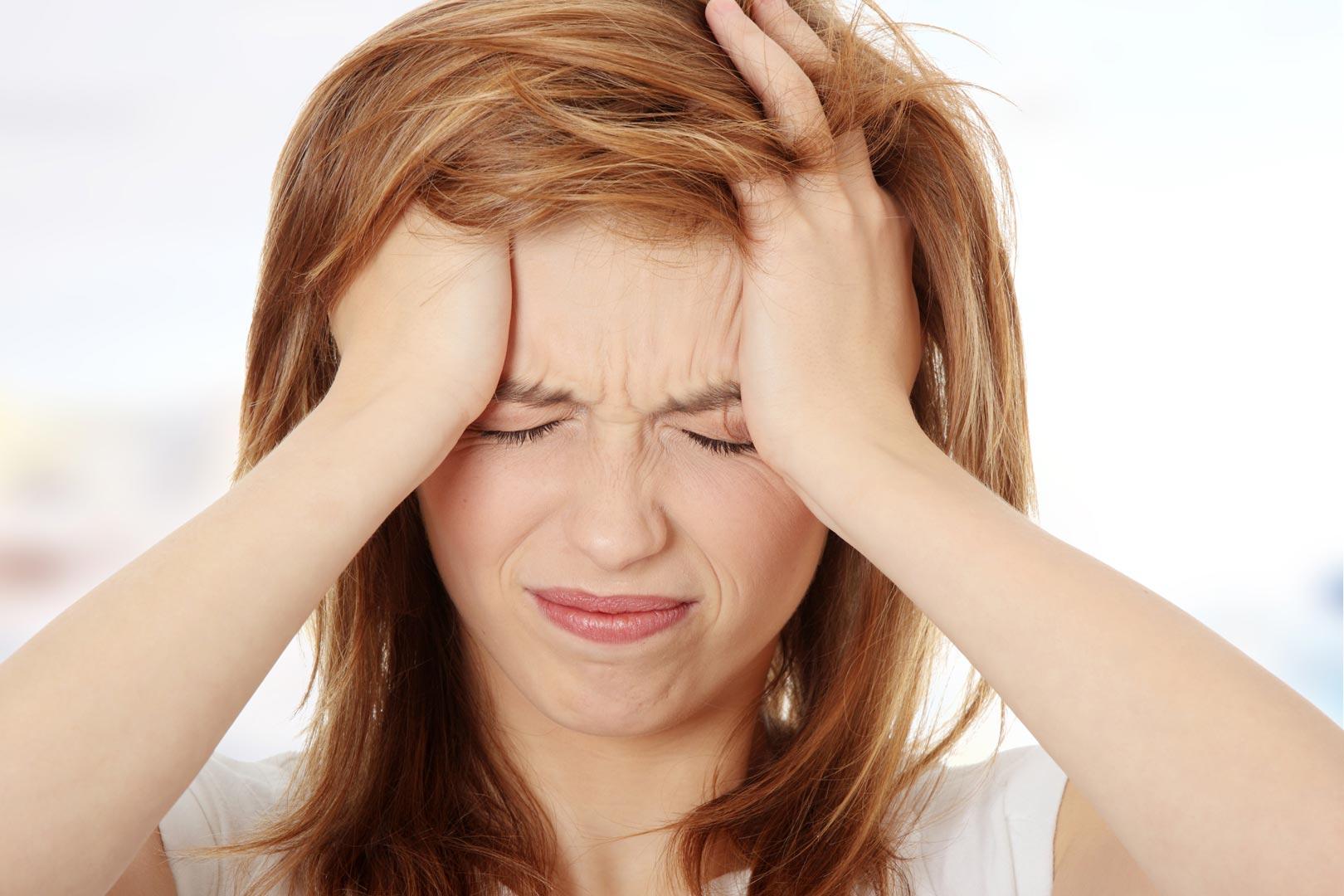Migraine : éliminer vos maux de têtes