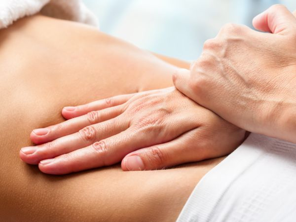 Ostéopathie et Troubles Digestifs