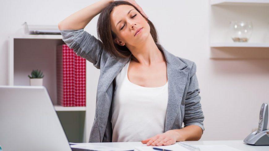 Télétravail et mal de dos, pourquoi consulter un ostéopathe ?